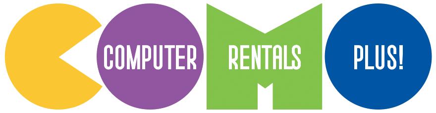 Columbia Computer Rentals Plus Logo